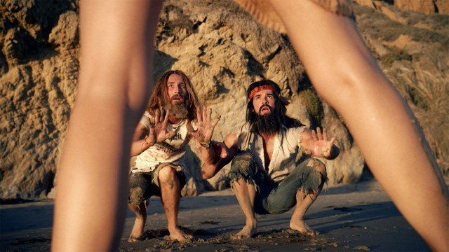 Watch The Work-Friendly Green Band Trailer For The ABCs Of Death 2