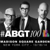 Above & Beyond Upload Full ABGT100 Set To SoundCloud