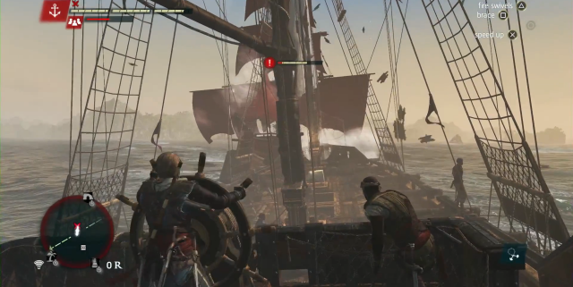AC4 640x321 Assassins Creed IV: Black Flag Gallery
