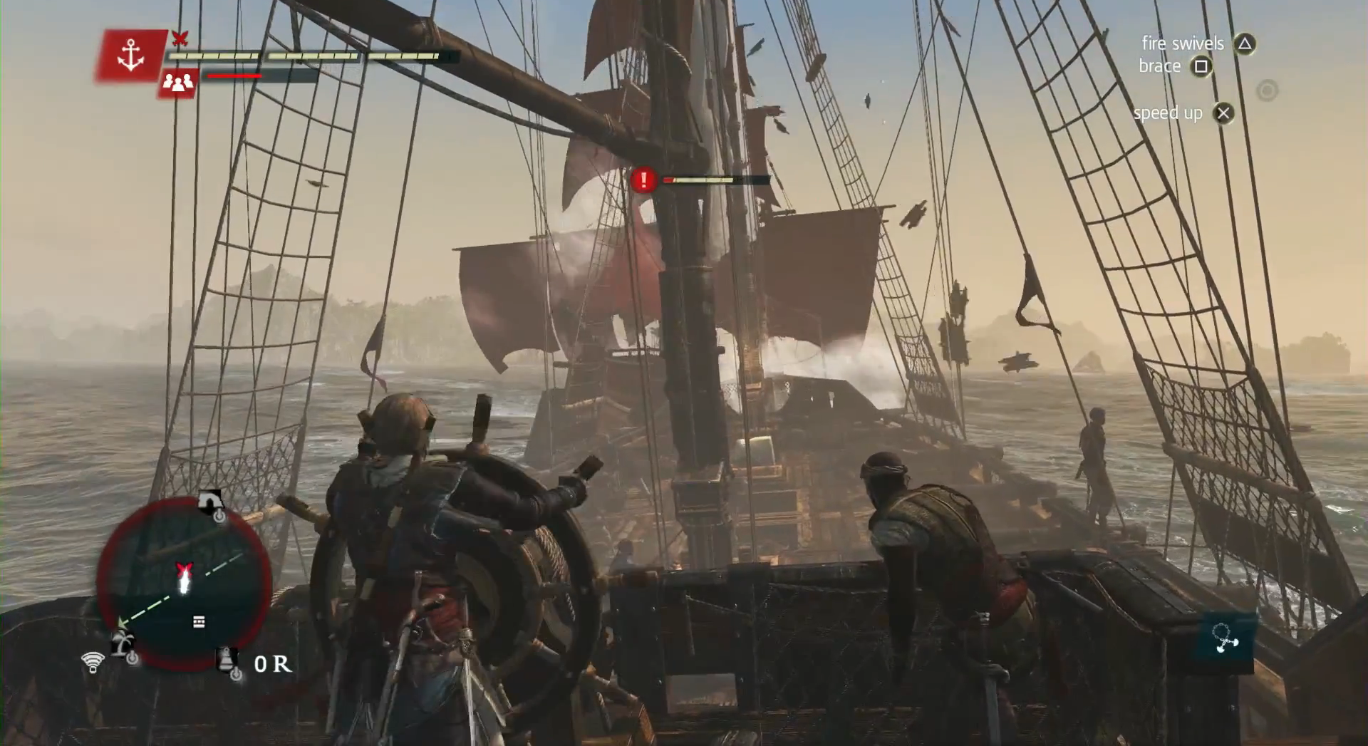 AC4 Assassins Creed IV: Black Flag Gallery