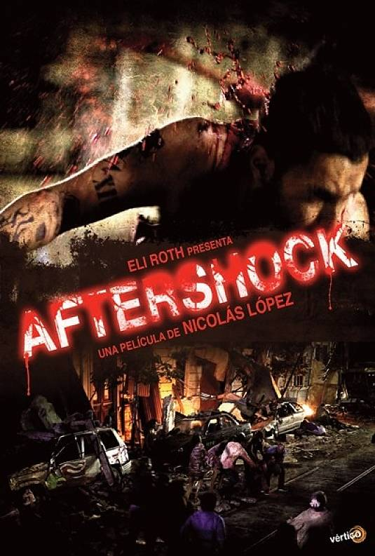 Aftershock Review