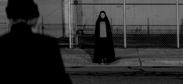 Sundance Film A Girl Walks Home Alone At Night Gets A Theatrical Release