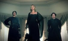 The Main Title Sequence For American Horror Story: Coven Will Creep You Out