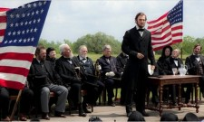 First Picture from Abraham Lincoln: Vampire Hunter