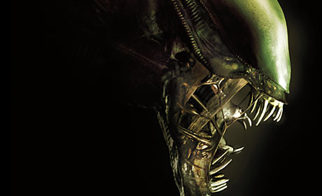 Alien Anthology Blu-Ray Review