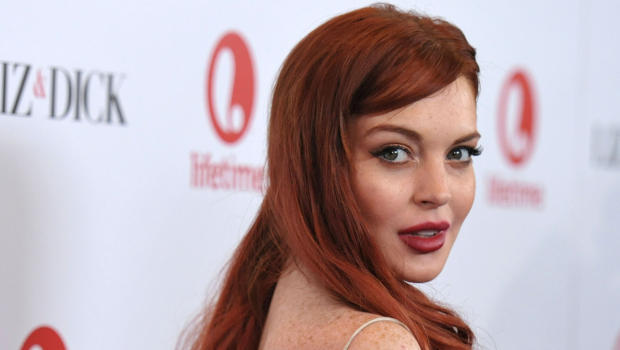Lindsay Lohan Is After A Role In Ben Affleck's Live By The Night