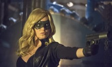 Legends Of Tomorrow's Caity Lotz Teases Original Canary Costume's Return