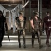 First Images From Part 2 Of The Upcoming Arrow And The Flash Crossover