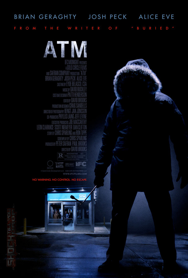 ATM Review