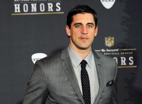12/12/12 Is Aaron Rodgers Day!