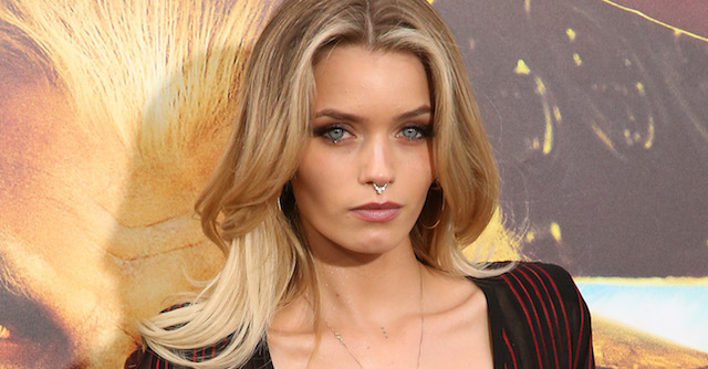 Mad Max: Fury Road Star Abbey Lee Lands Key Role In The Dark Tower
