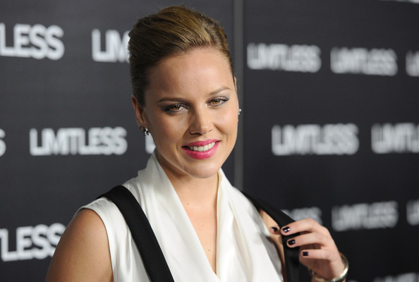 Abbie Cornish Will Take Solace With Anthony Hopkins And Colin Farrell