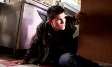Taylor Lautner To Star In Parkour Thriller Tracers