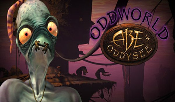 Oddworld: Abe's Oddysee Will Be More Than Just An HD Update