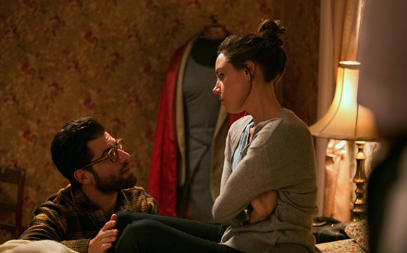 First Trailer For About Alex Makes A Strong Case For Ensemble Dramedy