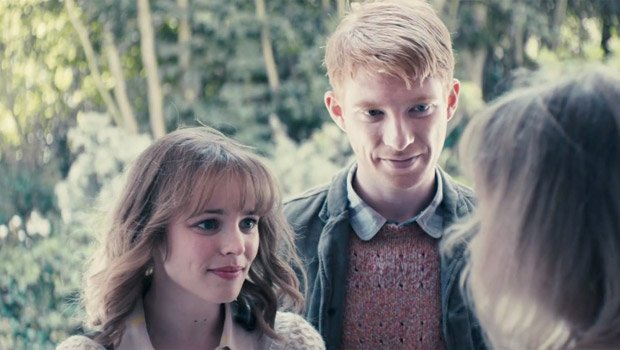 About Time Review