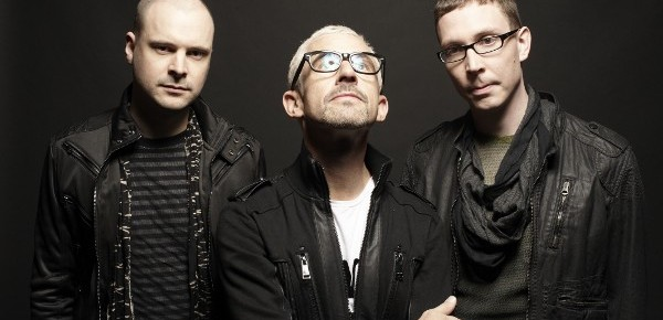 Listen To An Extended Preview Of Above & Beyond's We Are All We Need