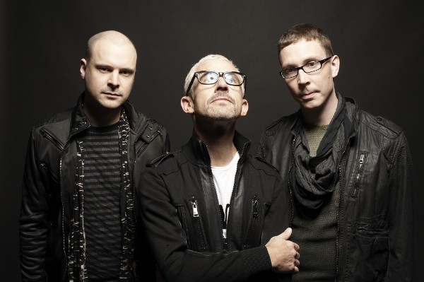 Above & Beyond Announce Tour Dates For North America