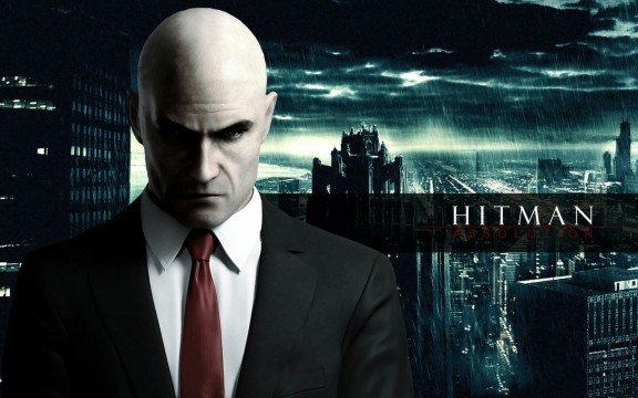 Hitman: Absolution - Only 20 Percent Will Complete Their Contract