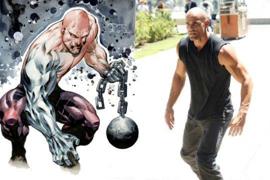 Brian Patrick Wade Joins Agents Of S.H.I.E.L.D. As The Absorbing Man