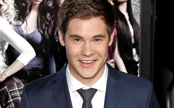 Workaholics Star Adam Devine Tapped To Headline New Comedy Paternity Leave