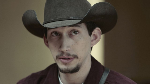 Adam Driver Secures Roles In Terry Gilliam's The Man Who Killed Don Quixote And Logan Lucky