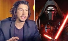 Find Out Why Kylo Ren Went Bad In Star Wars: The Force Awakens