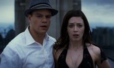 New Clip From The Adjustment Bureau