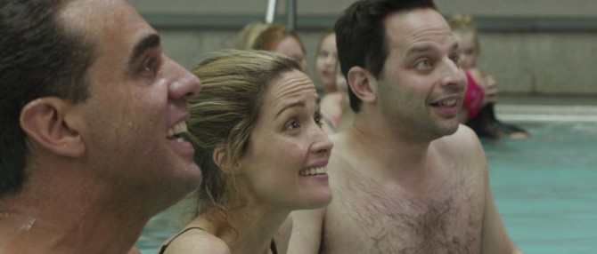 Adult Beginners Review [SXSW 2015]