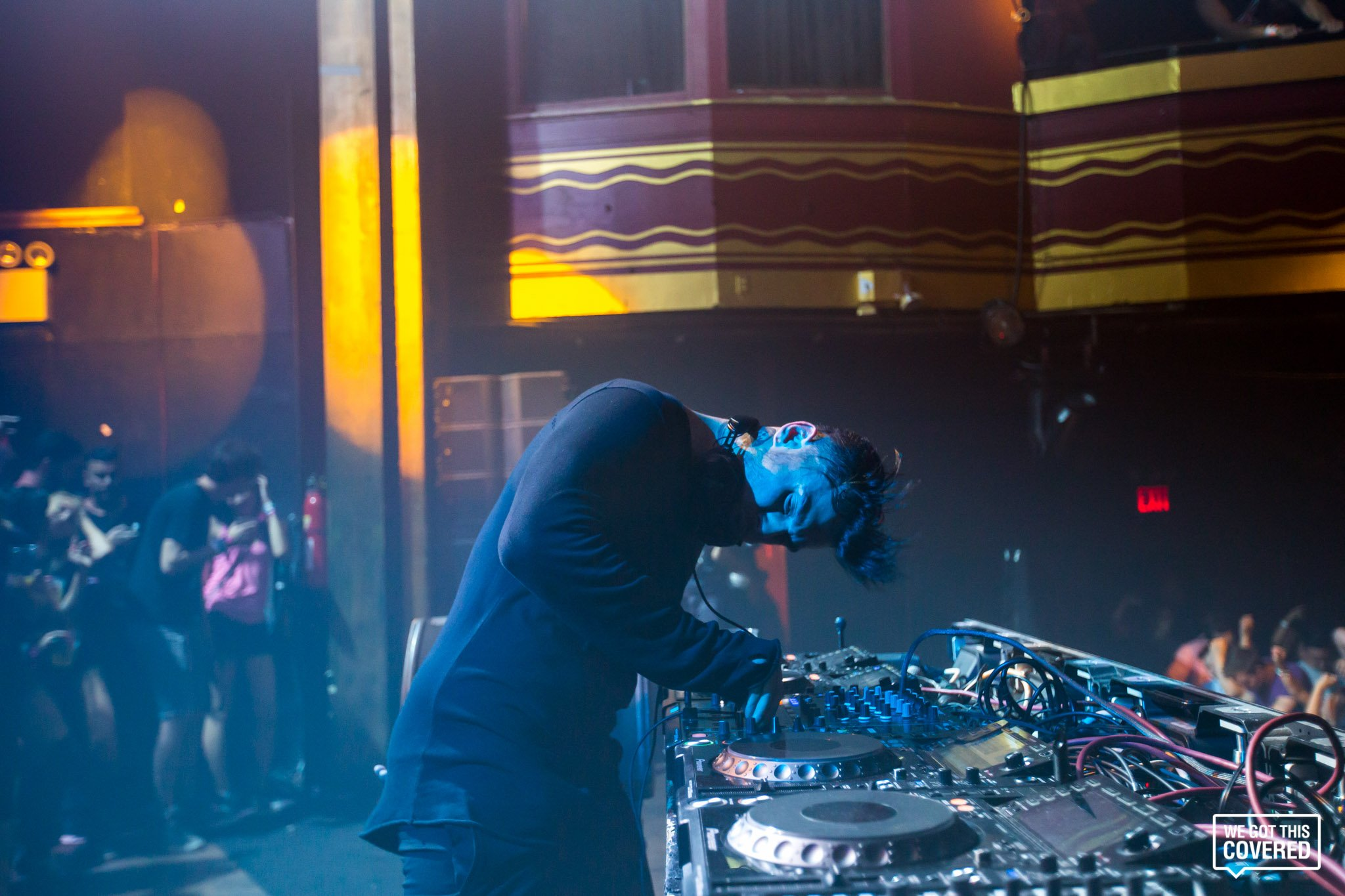 Gallery: Electric Zoo 2015 Webster Hall Afterparty