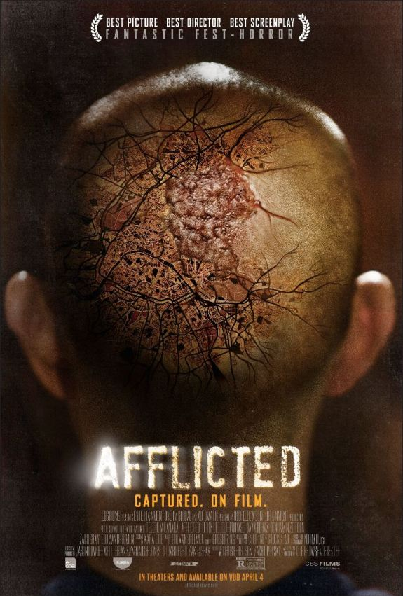 Afflicted Review