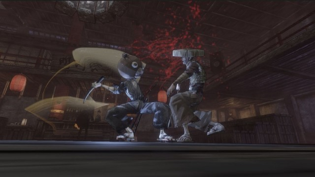 Afro Samurai 2 Screenshot 1