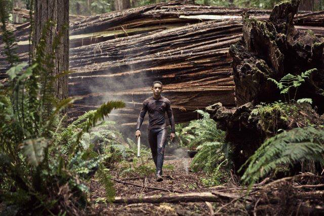 After Earth1 5 Awkward Aspects Of After Earth