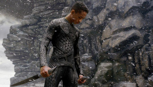 After Earth4 635x360 The 10 Worst Movies Of 2013