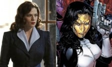 Madame Masque And More Added To The Cast Of Agent Carter Season 2