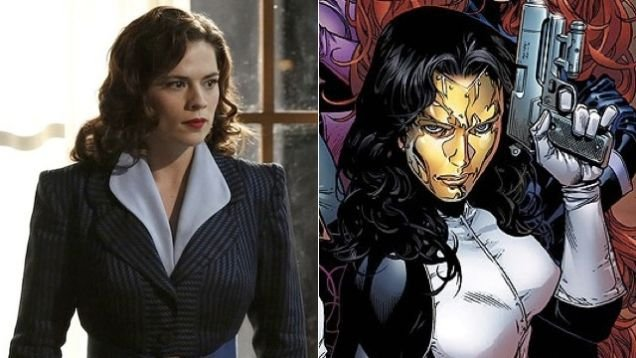 Marvel Producers Talk Agent Carter Season 2, Madame Masque And Peggy's Trip To Hollywood