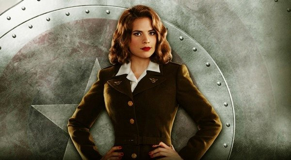 Peggy Carter To Feature In Agents Of S.H.I.E.L.D.s Season 2 Premiere