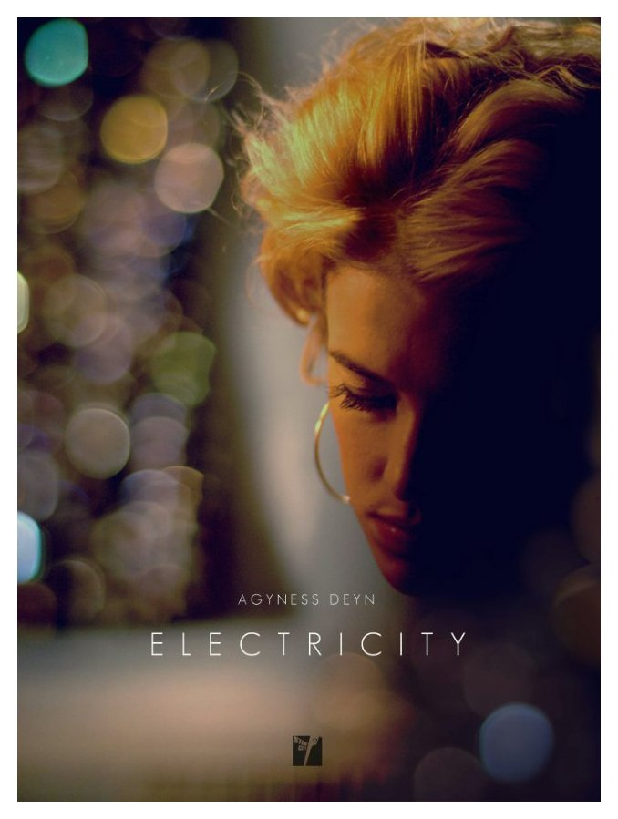 Electricity Review [LFF 2014]