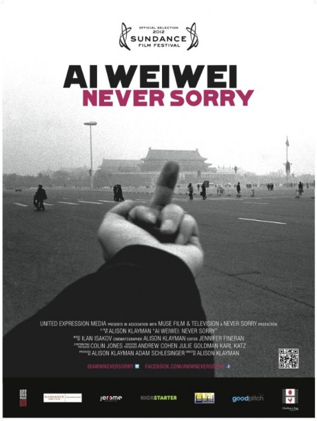 Ai Weiwei: Never Sorry Review