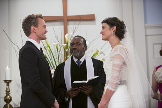 """How I Met Your Mother Review: """"The End of the Aisle"""" (Season 9, Episode 22)"""