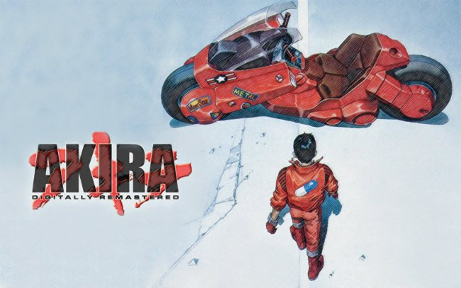 Latest Akira Rumor Suggests Warner Bros. Wants Live-Action Trilogy, Christopher Nolan Involved