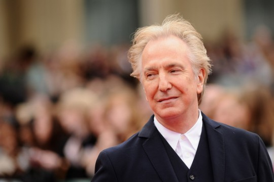 Alan+Rickman+Harry+Potter+Deathly+Hallows+WsdRF8Wn6jrl 540x360 10 Great Modern Actors Who Have Never Been Nominated For An Oscar