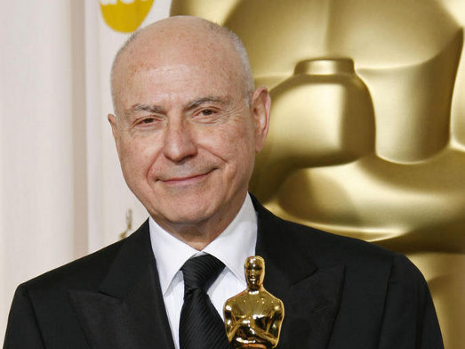 Alan Arkin Agrees To Train Sylvester Stallone For Grudge Match