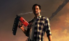 Alan Wake's American Nightmare Headlines Xbox Live House Party