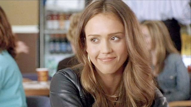 Jessica Alba Will Join Thomas Jane In The Veil