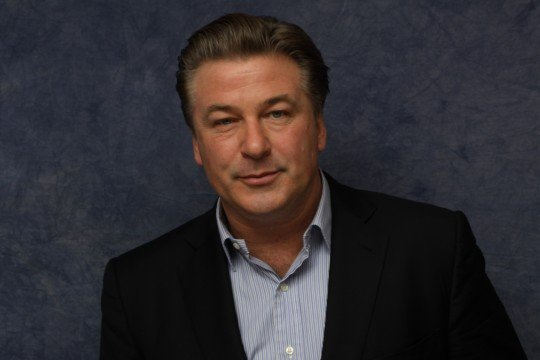 Alec Baldwin 540x360 Alec Baldwin Has Left The Building On Rock Of Ages