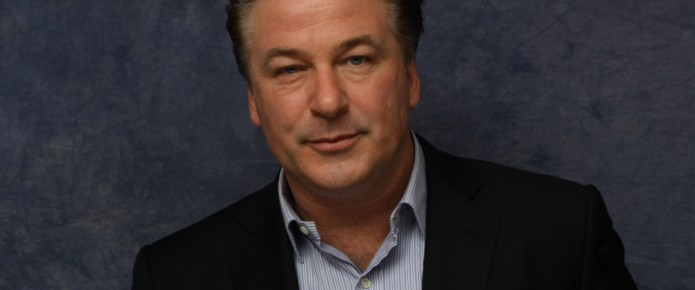 Alec Baldwin Has Left The Building On Rock Of Ages