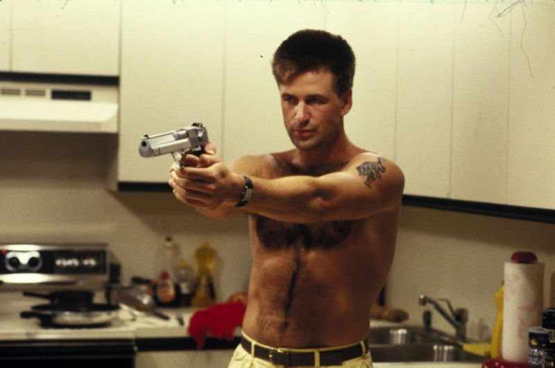 Alec Baldwin1 12 Great Actors Who Seem Like They Might Be Terrible People