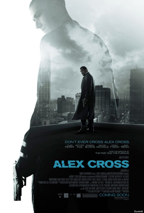 Alex Cross Review