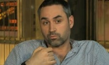 Alex Garland Tapped To Write And Direct Horror Adaptation Annihilation